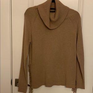 Tan Sweater | Never Worn